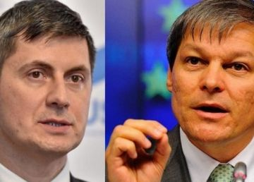 Barna și Cioloș și-au dat mâna pentru a o forța pe Dăncilă să plece acasă