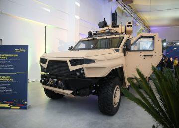Un important jucător din industria de apărare a deschis o nouă linie de producție în România