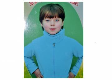 S-a pierdut o fetiță din Hunedoara. Tatăl copilei a anunţat Poliţia după câteva zile