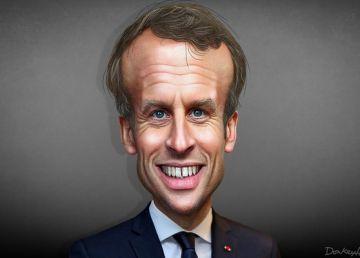 Ești ok, Macron?