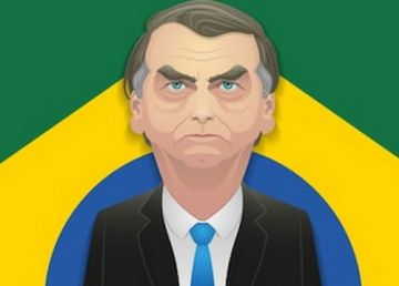 Ce se întâmplă în Brazilia?