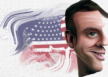 Macron, un lider deja înfrânt?