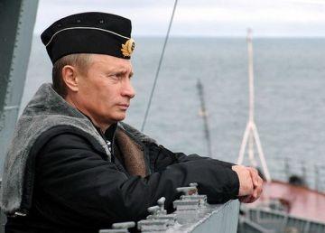 Ce urmărește Moscova la Marea Neagră?