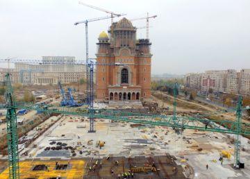 Lucruri mai puțin știute despre Catedrala Mântuirii Neamului