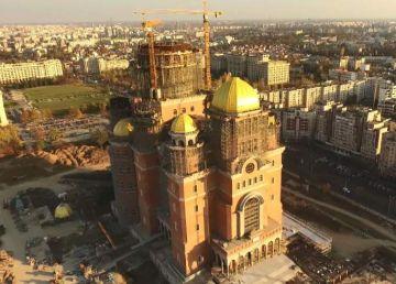 Ce trebuie să știm despre ziua Sfințirii Catedralei Mântuirii Neamului