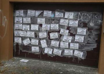 """Ce a """"pățit"""" Iordache pentru că nu și-a ținut degetele acasă. Protestatari #Rezist, gest discutabil"""