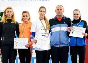 Super performanţă a sportivilor români la Campionatul Balcanic de Cros. Record de medalii