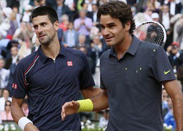 Adversari surpriză pentru Federer şi Djokovic la Turneul Campionilor