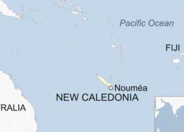 Eşec pentru naţionaliştii din Noua Caledonie. Republica Franceză a triumfat din nou