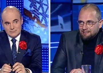 Oreste și Stănciulescu, interziși la Realitatea TV. Explicațiile lui Gușă. Condiția pusă de R. Bogdan