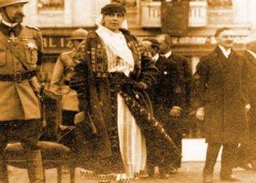 Regina Maria, omagiată de autorităţile franceze. O stradă din Paris îi va purta numele