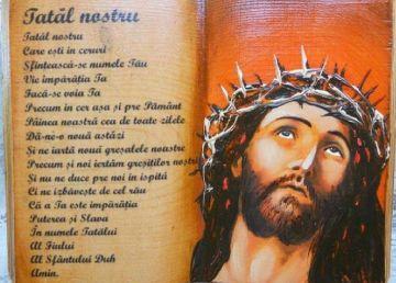 Se schimbă Rugăciunea Tatăl Nostru. Modificările urmează să fie aprobate de Sfântul Scaun