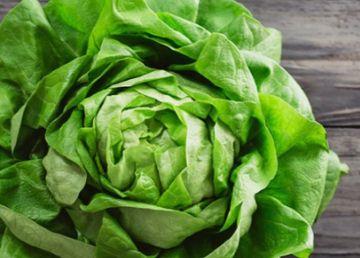Salata verde, interzisă în SUA din cauza unei bacterii periculoase