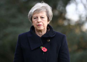 Parlamentul intervine în chestiunea Brexitului. Theresa May, pe culmile disperării?