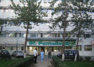 Condiții de Ev Mediu la Spitalul judeţean din Focşani. Managerul, oripilat de o eventuală internare în secția TBC