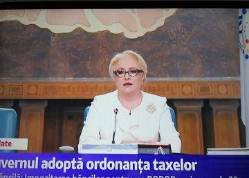 Guvernul a adoptat ordonanţa taxelor. Urmează un tsunami fiscal