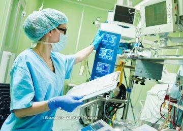 Cadre medicale depistate cu stafilococul auriu la un spital din provincie