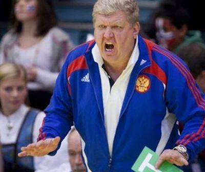 Meci important pentru România. Cea mai mare frică a selecționerului echipei de handbal a Rusiei