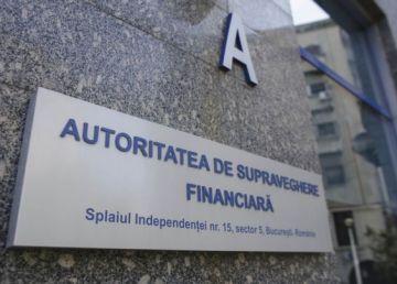 ASF anchetează pierderile Bursei de la Bucureşti