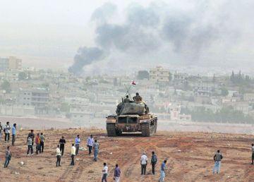 Retragerea forţelor americane din Siria, o victorie pentru Rusia şi Bashar al-Assad. O nouă strategie pentru Orientul Mijlociu?