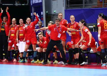 Tricolorele au debutat cu dreptul la CE de handbal feminin din Franţa