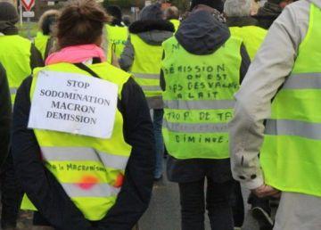 """Revendicările """"vestelor galbene"""", greu de rezolvat. Cât a ajutat discursul lui Macron"""
