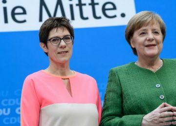 Cine vine în urma Angelei Merkel?
