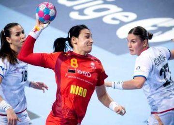 România, învinsă la CE de handbal feminin din Franţa