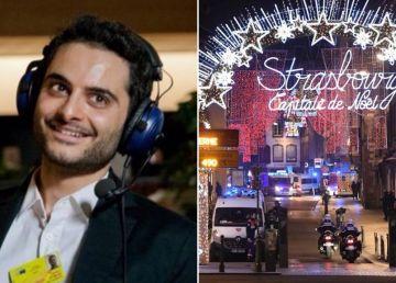 Un jurnalist italian, ucis în atentatul terorist de la Strasbourg