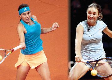 Cîrstea şi Niculescu s-au încurcat la Australian Open. Greşelile de la serviciu, fatale