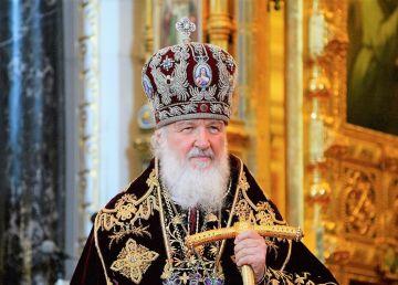 """O nouă declaraţie şocantă a Patriarhului Kiril al Rusiei. """"Internetul, un pericol pentru credincioşi"""""""
