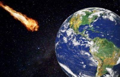 Terra, la un pas de dezastru. Specialiştii de la NASA, bulversaţi de traiectoria unui asteroid gigantic