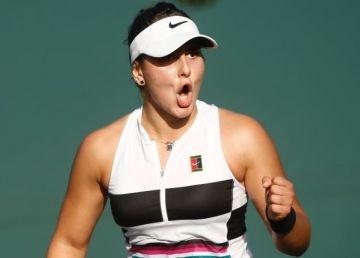 """UPDATE. Bianca Andreescu a triumfat în finala de la Indian Wells. """"Este un moment devenit realitate, un rod al muncii mele de ani de zile"""""""