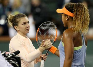 Meciul de tenis care a coborât-o pe Simona Halep pe locul 3