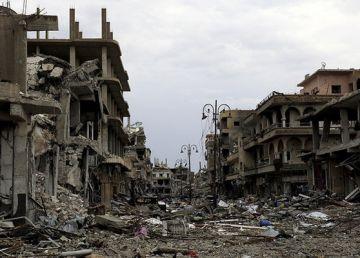 Ce se va întâmpla totuși cu Siria?