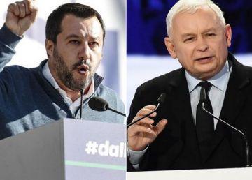 După Brexit, axa Roma-Varșovia. Încă o lovitură pentru Uniunea Europeană?