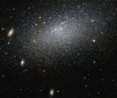 Descoperirea care ar putea rescrie istoria omenirii. O civilizaţie extraterestră la orizont?