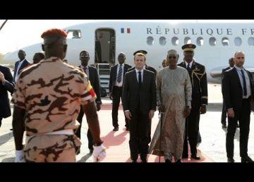 Macron şi greaua moştenire a războiului împotriva jihadiştilor Boko Haram şi Al Qaeda din Sahel