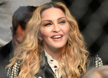 Decizie șoc a Madonnei după trei ani de absență