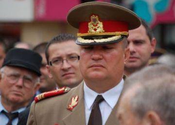 Un nou episod în războiul dintre Guvern şi Iohannis. Ministrul Apărării nu acceptă prelungirea mandatului generalului Ciucă la şefia Statului Major al Apărării