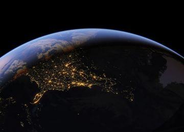 De ce tot mai mulți oameni cred că pământul este plat? Posibil vinovat