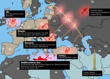 În ce cheie trebuie înțeleasă ultima acțiune a Rusiei împotriva scutului de la Deveselu