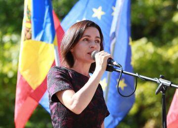 Exclusiv. Republica Moldova, o Venezuelă a Europei după alegerile din 24 februarie? INTERVIU cu copreşedintele Blocului electoral ACUM, Maia Sandu