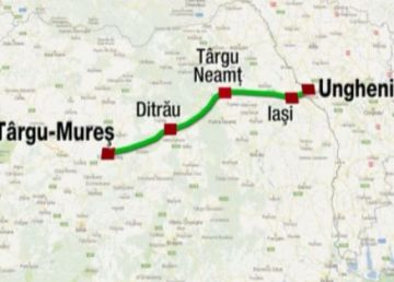 De ce își bate joc PSD de autostrada Moldovei
