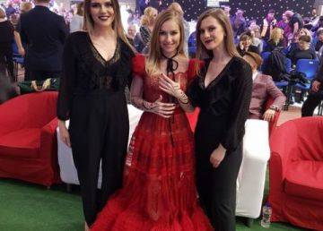 VIDEO. Ester Peony, câștigătoarea Selecției Naționale pentru Eurovision 2019