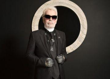 Moştenitorul surpriză al averii legendarului Karl Lagerfeld