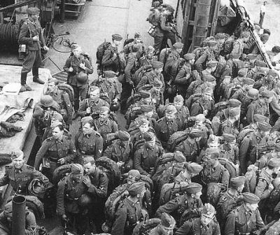 Arhivele Holocaustului. Finlanda cercetează implicarea voluntărilor săi din cadrul SS în masacrarea evreilor de pe frontul de EST