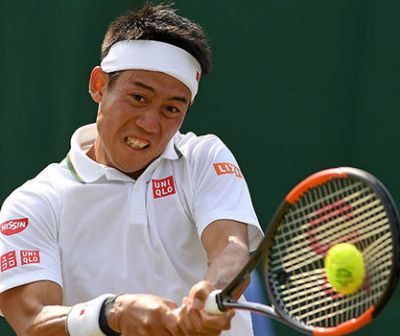 Kei Nishikori, în semifinale la Rotterdam