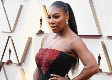Cum a strălucit Serena la Premiile Oscar