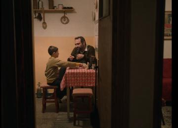"""Filmul """"Cadoul de Crăciun"""", premiat la un festival din Franța"""